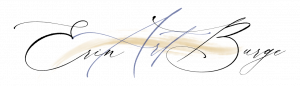 Erin Burge Art Logo